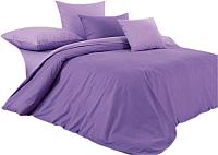 Комплект постельного белья Моё бельё Ежевичный смузи 3 -