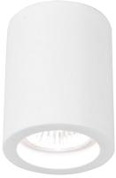 Точечный светильник Arte Lamp Tubo A9260PL-1WH -