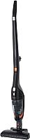 Вертикальный портативный пылесос Gorenje SVC144FBK (черный) -