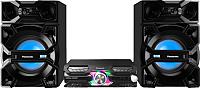 Минисистема Panasonic SC-MAX3500GS -