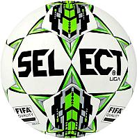 Футбольный мяч Select Liga Fifa 5 -