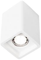 Точечный светильник Arte Lamp Tubo A9261PL-1WH -
