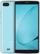 Смартфон Blackview A20 (голубой) -