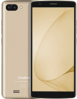 Смартфон Blackview A20 (золото) -