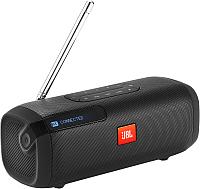 Радиоприемник JBL Tuner FM (черный) -