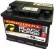Автомобильный аккумулятор Black Horse 55 R / BH55.0 -