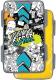 Санки-ледянка Ника ЛПП4172 (граффити) -