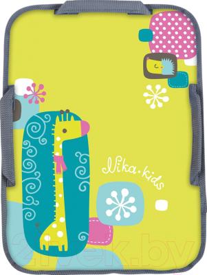 Санки-ледянка Ника ЛПР4054 (жираф)