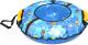 Тюбинг-ватрушка Ника ТБ2К-70 (рыбки) -