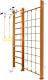 Детский спортивный комплекс Kampfer Winner Wall (классический/белый, стандарт) -