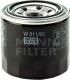 Масляный фильтр Mann-Filter W811/80 -