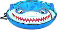Тюбинг-ватрушка Ника ТБ3К-70 780мм (акула) -