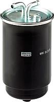 Топливный фильтр Mann-Filter WK842/3 -
