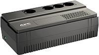 ИБП APC Back-UPS BV 1000VA AVR 230V/ BV1000I-GR -
