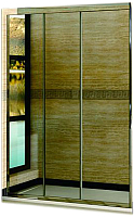 Душевая дверь RGW CL-11 / 04091108-11 (хром/прозрачное стекло) -