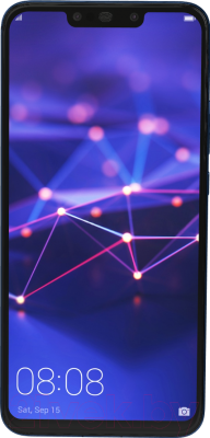 a3f4f3fad83a Huawei Mate 20 Lite   SNE-LX1 (синий) Смартфон 2 SIM-карты купить в ...
