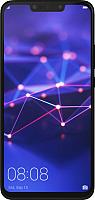 Смартфон Huawei Mate 20 Lite / SNE-LX1 (черный) -