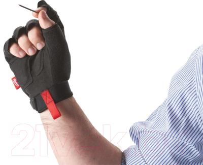 Перчатки защитные Milwaukee 48229744