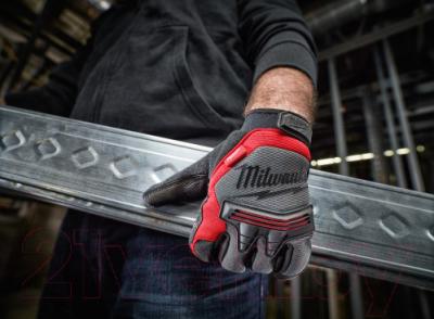 Перчатки защитные Milwaukee 48229733