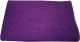 Полотенце Multitekstil M-490 / 8С639-ФЛ (фиолетовый) -