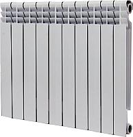 Радиатор биметаллический Ogint Ultra Plus 500 (10 секций) -