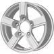 Литой диск iFree Райдер (KC482) 16x6.5