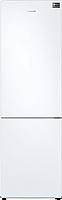 Холодильник с морозильником Samsung RB34N5000WW/WT -