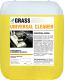 Очиститель салона Grass Universal-Cleaner / 112103 (20кг) -