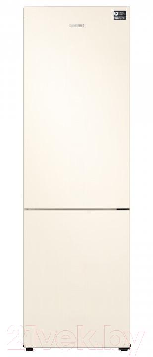 Купить Холодильник с морозильником Samsung, RB34N5000EFWT, Польша