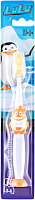 Зубная щетка детская Modum 32 жемчужины LuLu Kid -