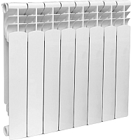 Радиатор алюминиевый STI Thermo 500 (8 секций) -