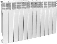 Радиатор алюминиевый STI Thermo 500 (12 секций) -