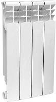 Радиатор биметаллический STI Thermo BM 500 (4 секции) -