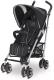 Детская прогулочная коляска Cybex Onyx (Happy Black) -