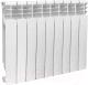 Радиатор биметаллический STI Thermo BM 500 (9 секций) -