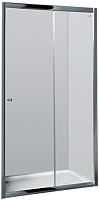 Душевая дверь RGW CL-12 / 04091212-51 (хром/шиншила) -