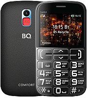Мобильный телефон BQ Comfort BQ-2441 (синий/черный) -