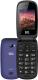Мобильный телефон BQ Daze BQ-2437 (синий) -