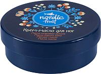 Крем для ног Modum Nordic Frost (100г) -