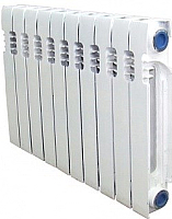 Радиатор чугунный STI Нова 300 (10 секций) -