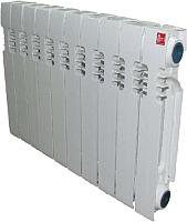 Радиатор чугунный STI Нова 500 (10 секций) -