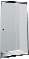 Душевая дверь RGW CL-12 / 04091215-11 (хром/прозрачное стекло) -
