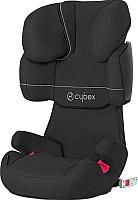 Автокресло Cybex Solution X-Fix (Pure Black) -