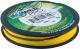 Леска плетеная Power Pro Hi-Vis Yellow 0.15мм / PP092HVY015 (92м) -