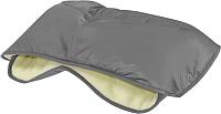 Муфта для коляски Lorelli 20051190003 (серый) -