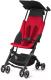 Детская прогулочная коляска GB Pockit+ (dragonfire red) -