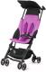 Детская прогулочная коляска GB Pockit+ (posh pink) -