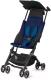 Детская прогулочная коляска GB Pockit+ (sea port blue) -