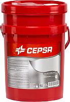 Моторное масло Cepsa Eurotrans SHPD 10W40 / 523982270 (20л) -