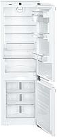 Встраиваемый холодильник Liebherr SICN 3386 -